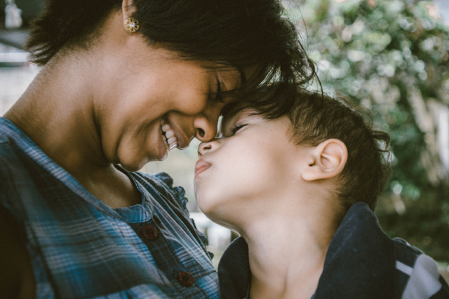 5 Tips for Moms Parenting Sensitive & Anxious Kids